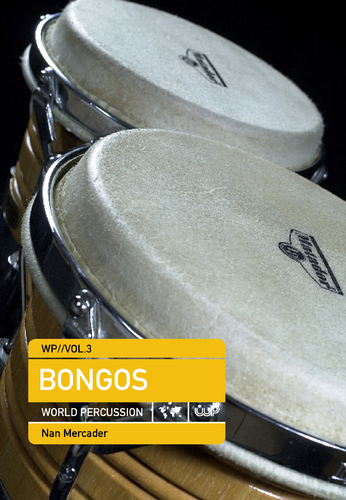 BONGOS WORLD PERCUSION