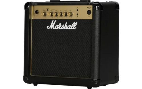 MARSHALL COMBO MG GOLD 15